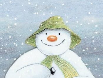 The Snowman Story. Lewis