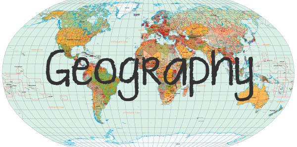 Remote Learning – Geography – 8.12.20