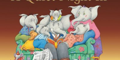 19.1.21 Storytime with Mrs Slater