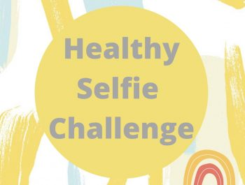 Healthy Selfie Challenge