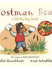 Story time with Mrs Barker – Postman Bear