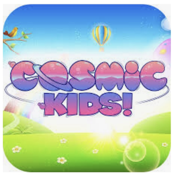 Cosmic Yoga – We're going on a bear hunt