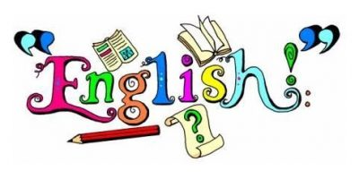 English – Monday 11th