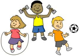 26.1.21 Physical Development: PE with Mr Owen