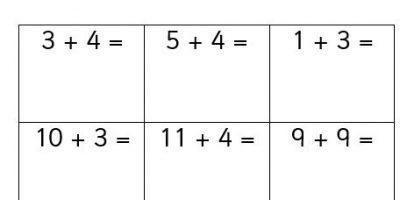 Tuesday 26th January 1W Maths