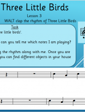 Year 3 – Lesson 3 remote learning