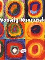 Kandinsky – Circles