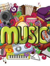 Year 5 – Music Day!