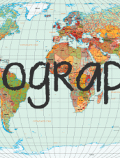 Geography – all year 1 4.3.21