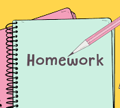 Year 5 – Homework – Due Friday 18th June
