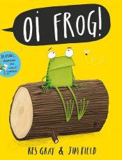 15.3.21 Storytime – Oi Frog!