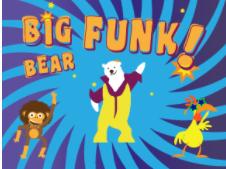 Upper Foundation – Big Bear Funk