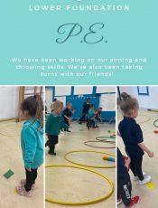 Lower Foundation PE