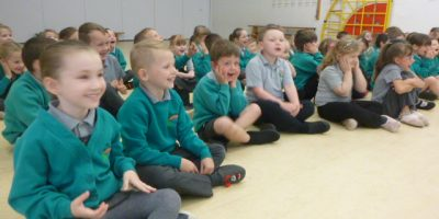 Monday 17th May 2021- Science Day