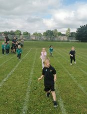 Morning sports day – part 2