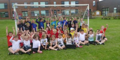 Year 1 football tournament