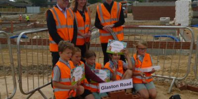 WDH Street Naming Competition