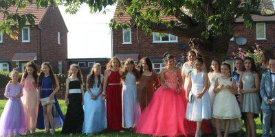 More Prom photos