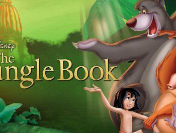 The Jungle Book – Best bits!