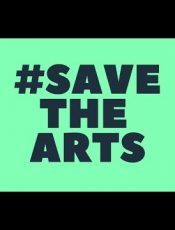 Year 5 – Save the Arts!