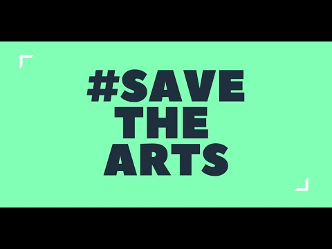 Save the Arts Days
